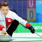 Curling Sexy Hot Olympics Ladies Women 6 144x144