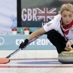 Curling Sexy Hot Olympics Ladies Women 64 144x144