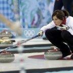 Curling Sexy Hot Olympics Ladies Women 72 144x144