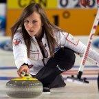 Curling Sexy Hot Olympics Ladies Women 75 144x144