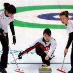Curling Sexy Hot Olympics Ladies Women 8 144x144