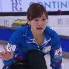 Curling Sexy Hot Olympics Ladies Women 81 144x144