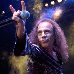 Ripping Into Dio's Holy Diver Video