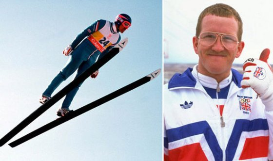 Eddie the Eagle 636731 560x332