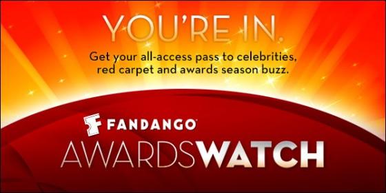 Fandango Awards 560x280