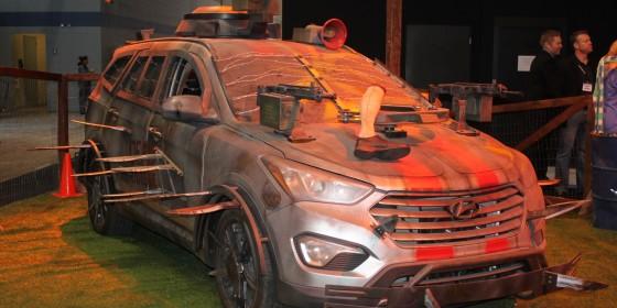 Hyundai Zombie Santa Fe 560x280