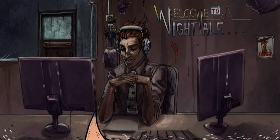 welcome to noght vale