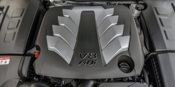 2015 Kia K900 Performance 560x280