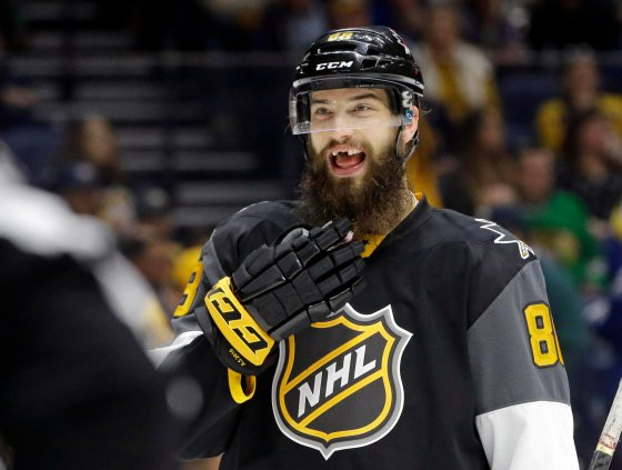 Brent Burns 560x423
