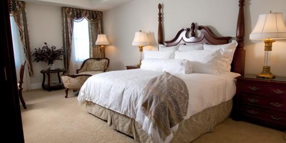 Market Pavilion Hotel King Room 560x280