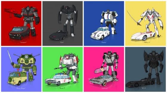 Transformers Cars 560x314