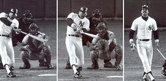 reggie jackson 1977 world series three home runs 612x300 560x274