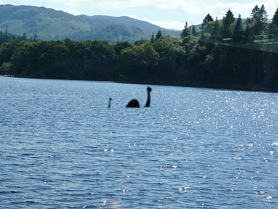 640px Loch Ness Monster