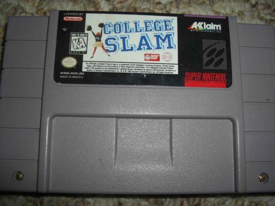 College Slam Compression 1024x768 560x420