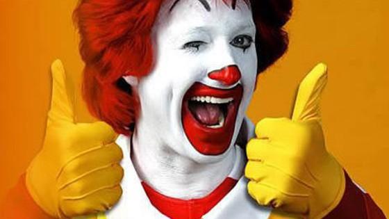 Ronald McDonald1 560x315