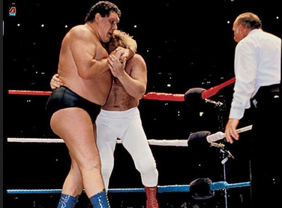 andre the giant 560x412