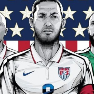 World Cup Posters via ESPN
