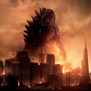Godzilla's Box Office Not Beginning to Cover Cost of Damage He's Done
