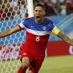 USA! USA! USA! Beat Portugal!