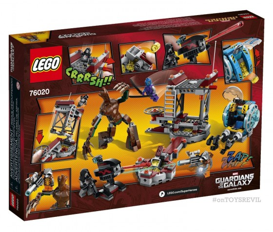 GUARDIANS OF THE GALAXY LEGO KNOWHERE 02 560x475