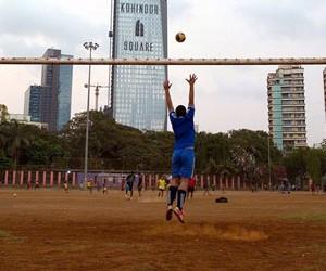Goalposts Around the World