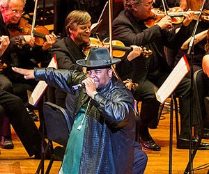 Five Other Orchestral Versions of Pop Songs
