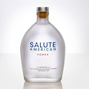 Salute American Vodka 300x300