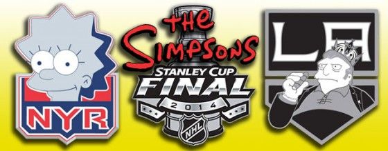 Simpsons Stanley Cup 560x218