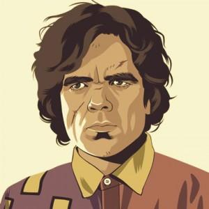 Game of Thrones Characters in the Eighties and Nineties Era