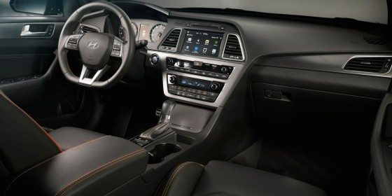 2015 Hyundai Sonata Interior 01 560x280