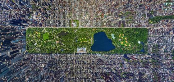 Central Park New York 560x264