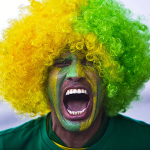2014 World Cup in Photos
