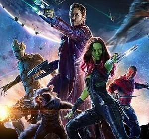 Activists Call for Guardians of the Galaxy Boycott