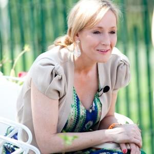 J. K. Rowling Releases New Harry Potter Short Story Amid Global Turmoil