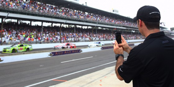 John Wayne Walding NASCAR 560x280