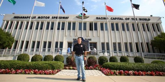 John Wayne Walding Racing Museum 560x280