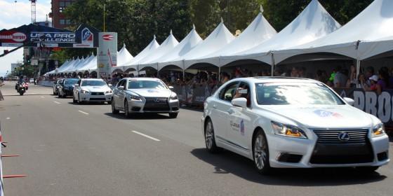 Lexus USA Pro Challenge 07 560x280