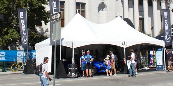 Lexus USA Pro Challenge 08 560x280