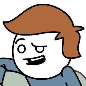 Interview with Webcomic Artist Ryan Hudson