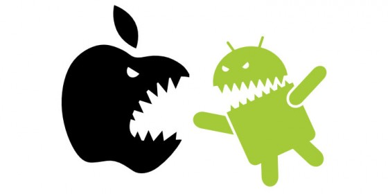 Apple Android 560x280