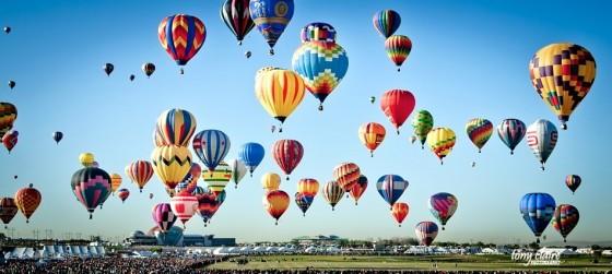 Balloon Fiesta Albuquerque 01 560x250