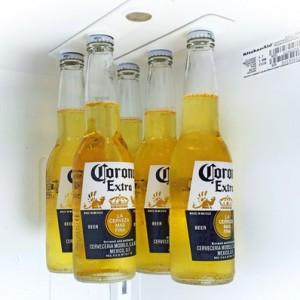 BottleLoft Makes Your Refrigerator Cooler