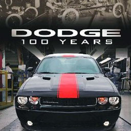 100 Years of Dodge