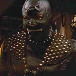 A Tribute to Pulp Fiction's The Gimp
