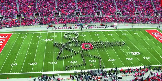 Ohio State Marching Band 2 e1413844282454