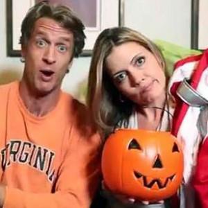 Kin and Moose : A Halloween Parody