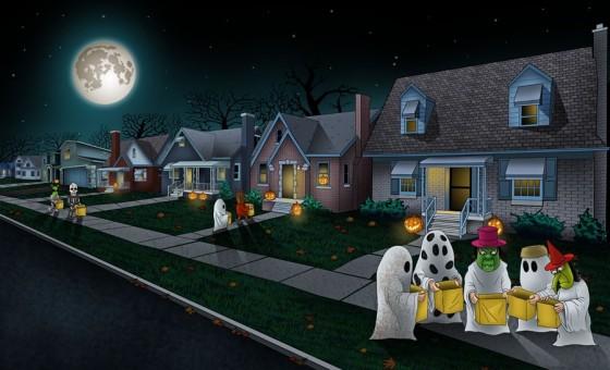 VonBlood Halloween Art 01 560x340