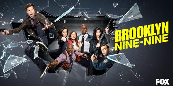 Brookyln Nine Nine