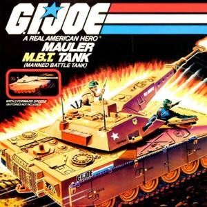 Top Ten G.I. Joe Toy Ads