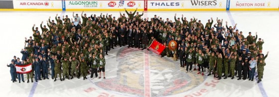 NHL Salute Military Veterans Day 03 560x195